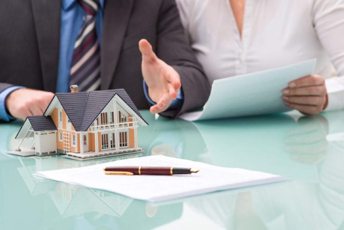 юридическая консультация по вопросу недвижимости